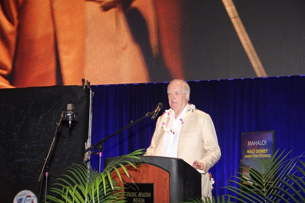Photo Flash: Tim Rice, Finger Lakes Bring Excerpts of FROM HERE TO ETERNITY to Honolulu