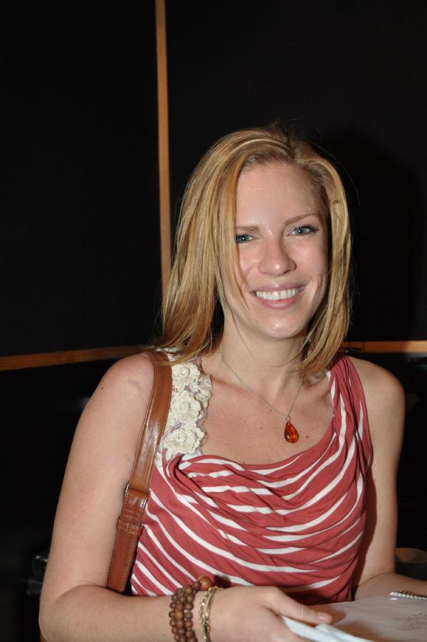 Candi Boyd