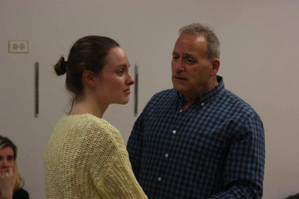 Emily Hooper and Scott Zimmerman Photo