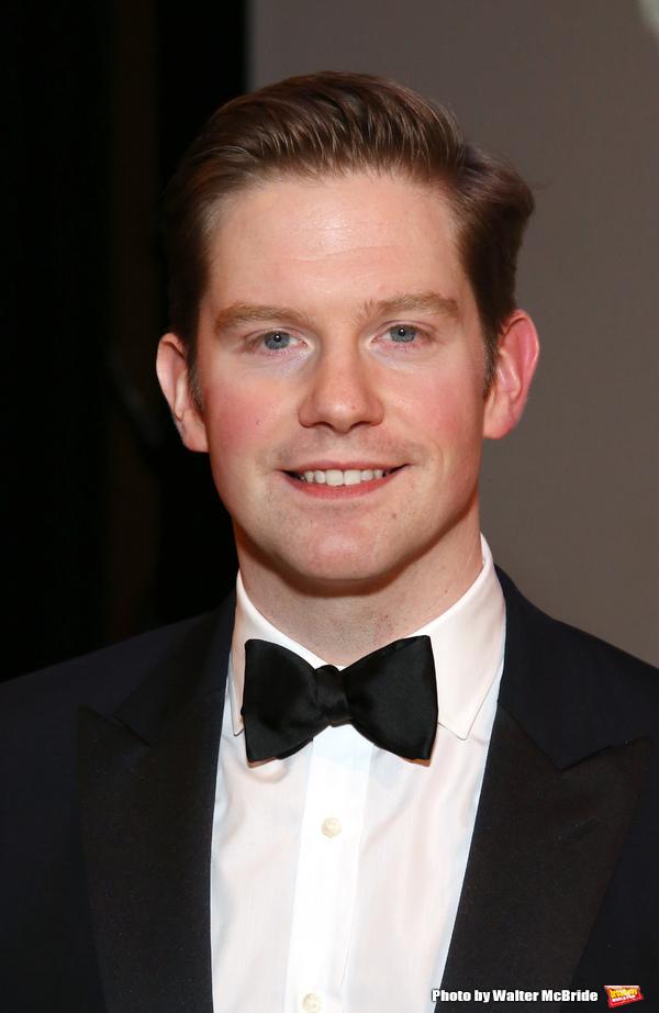 Rory O'Malley
