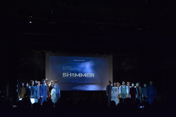 Photo Coverage: Richard Kind Helps SHIMMER Shine at Edison Ballroom