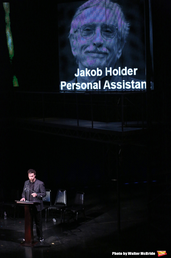 Jakob Holder