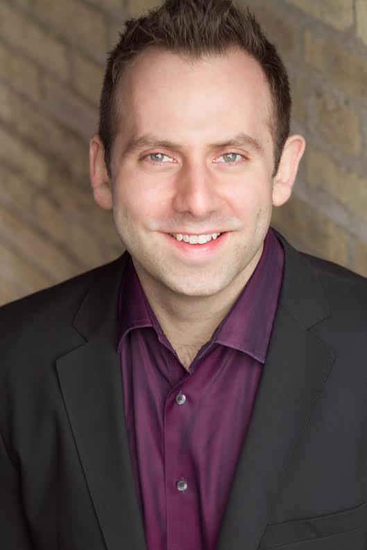 Chicago Director/Playwright Ernie Nolan Picked To Lead Nashville Children's Theatre