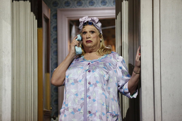 Photo Flash: Additional Images from Tonight's HAIRSPRAY LIVE! on NBC