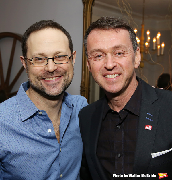Matthew Sklar and Andrew Lippa