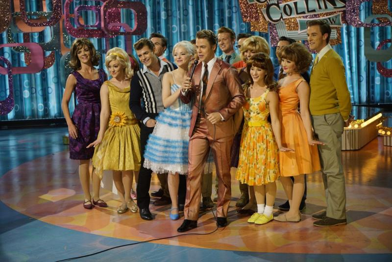 NBC to Air Reprise Telecast of HAIRSPRAY LIVE!,  12/26