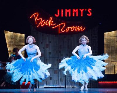 Interview: Ordway's WHITE CHRISTMAS' Jenny Piersol
