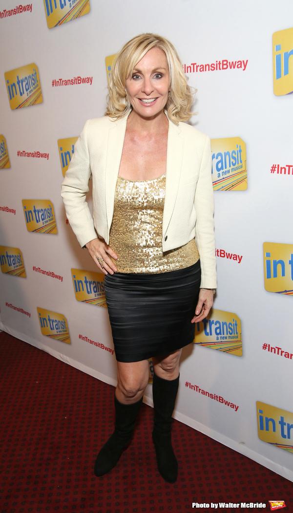 Judy McLane
