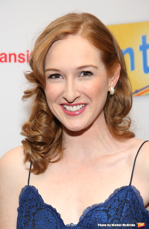 Photo Coverage: IN TRANSIT Arrives on Broadway!