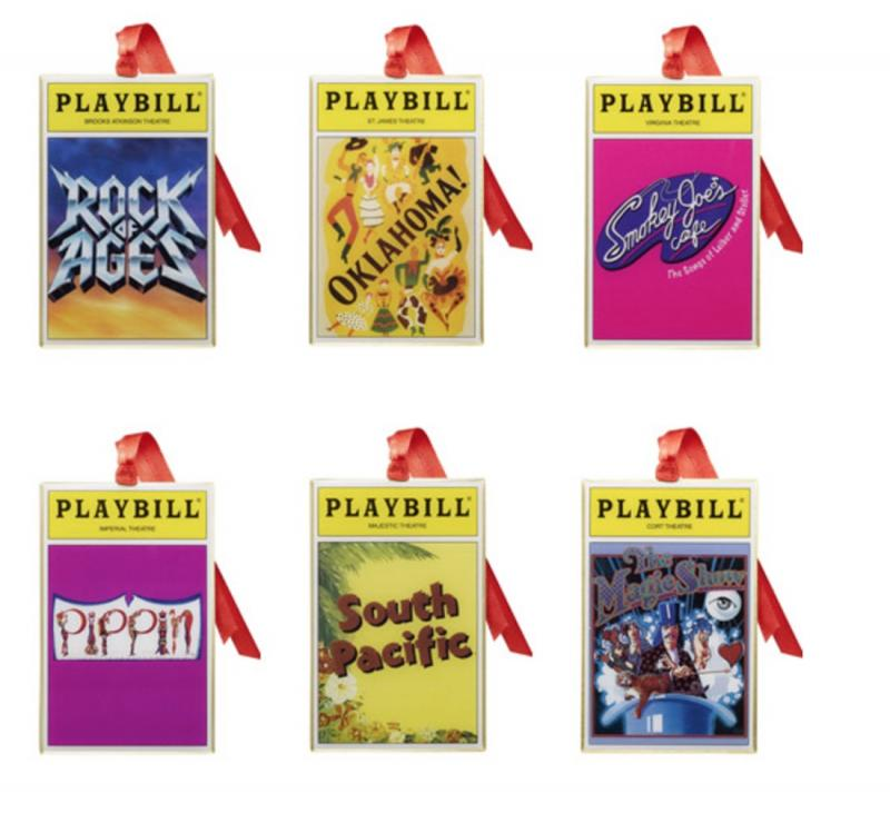 Shop for a Cause with BroadwayGirlNYC's 2016 BC/EFA Holiday Gift Guide!