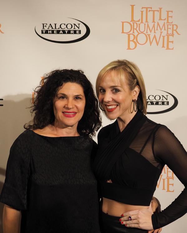 Jordana Toback and Associate Anna Aimee White
