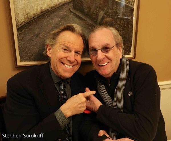 Bill Boggs & Danny Aiello