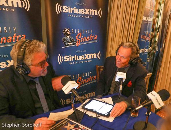Steve Tyrell & Bill Boggs