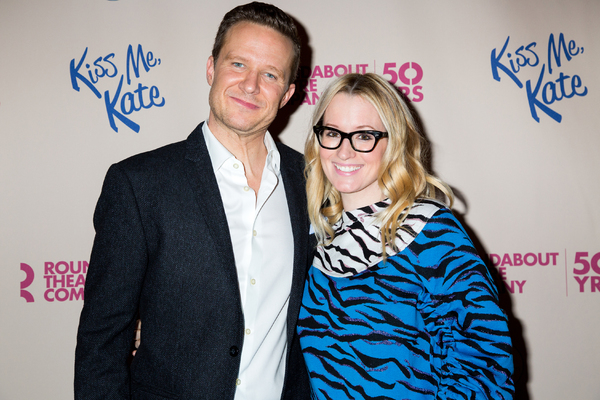 Will Chase, Ingrid Michaelson