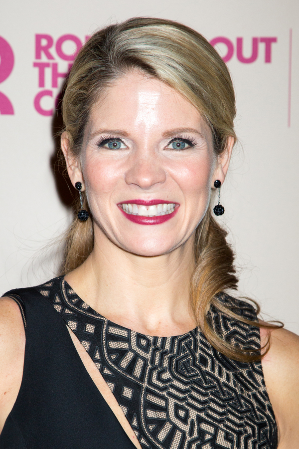 Photo Coverage: Go Inside Roundabout's KISS ME, KATE Benefit with Kelli O'Hara, Will Chase & More!