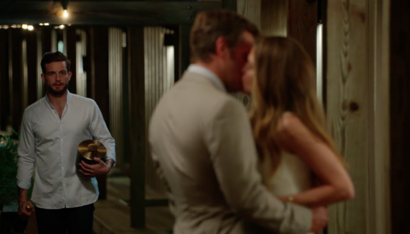 BWW Recap: EVERYTHING Changes (No, Really!!) on YOUNGER's Explosive, Revealing, See-It-To-Believe It Season Finale