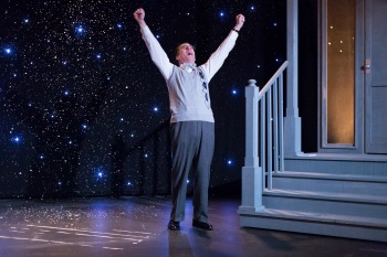 BWW Review: THIS WONDERFUL LIFE at Act II Playhouse is a Heartwarming Delight