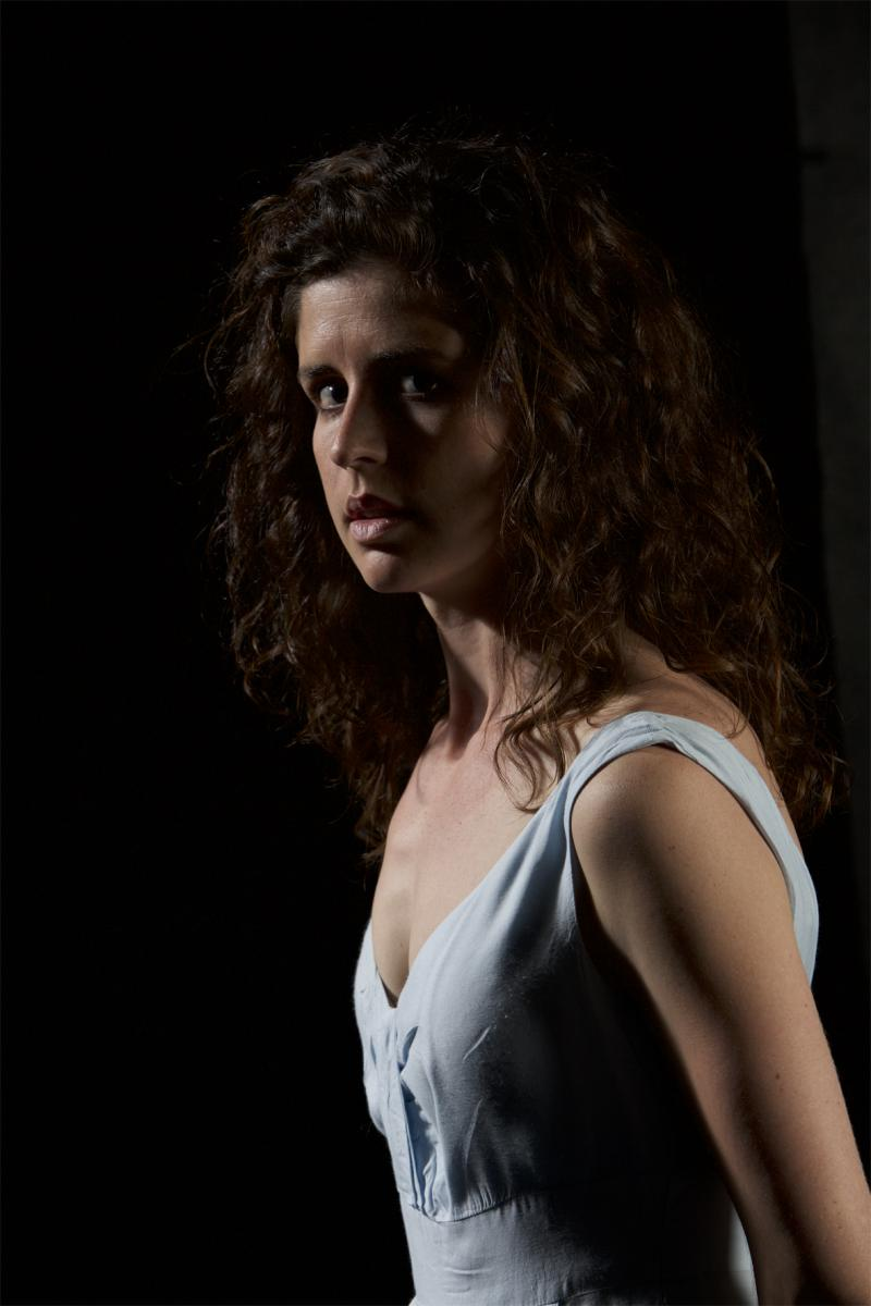 BWW Review: OH BABY, I'M A WILD ONE Offers a Deeply Cynical View of Contemporary Morality at the Alexander Upstairs