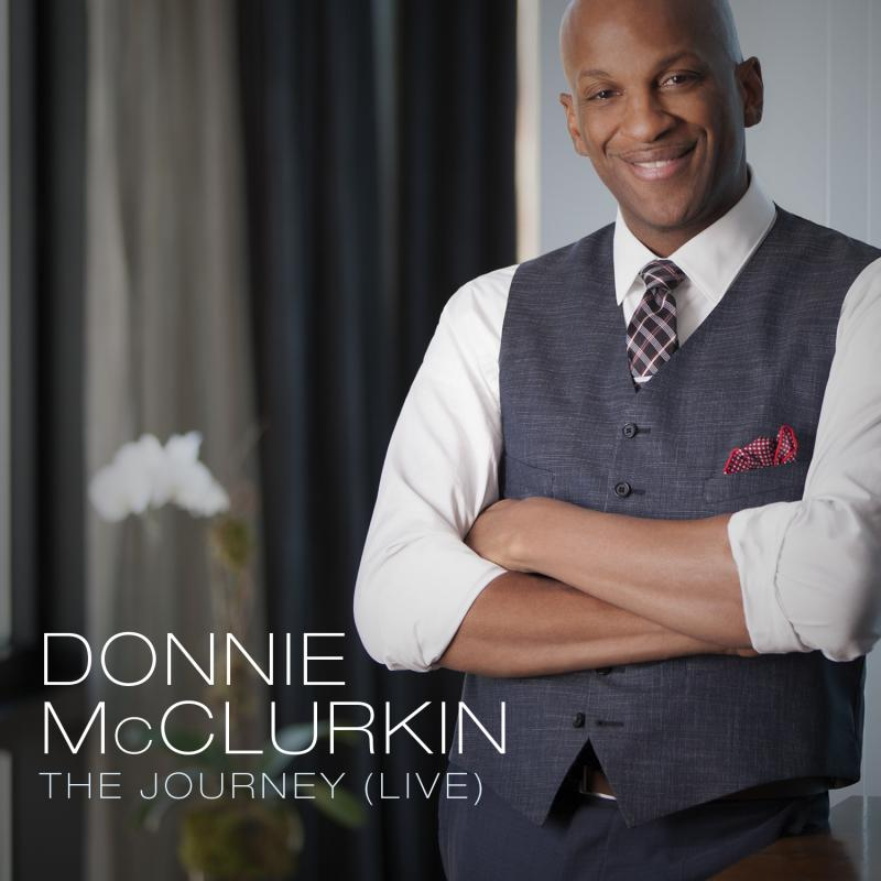 Donnie Mcclurkin S Children: RCA Inspiration Receives Nominations For 2017 NAACP IMAGE