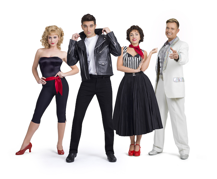 BWW Interview: Tom Parker Talks The Wanted and GREASE Tour