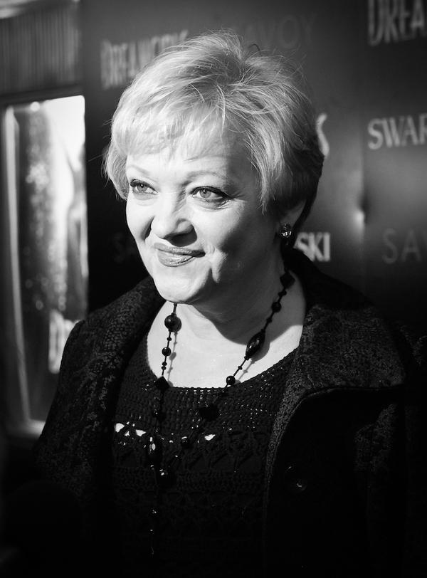Maria Friedman