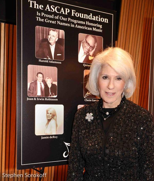 Jamie deRoy & friends Award