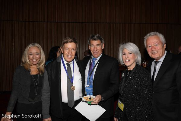 Eda Sorokoff, Shelly Markham, Stephen Schwartz, Jamie deRoy, Stephen Sorokoff Photo