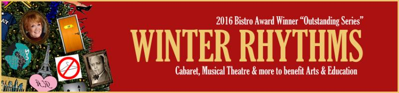 BWW Review: Timeliness Meets Timelessness in THE WORLD ACCORDING TO KURT WEILL at Urban Stages' WINTER RHYTHMS