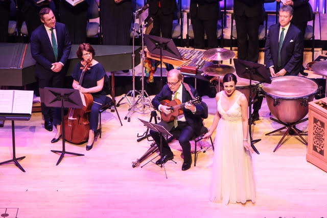 BWW REVIEW: The Australian Brandenburg Orchestra Gets Into A Reflective Festive Mood With Their Annual NOËL NOËL Concert