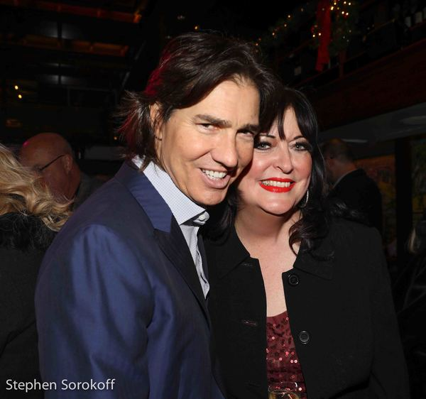 Photo Coverage: Inside The New York Pops After Party With Maestro Steven Reineke & Guests