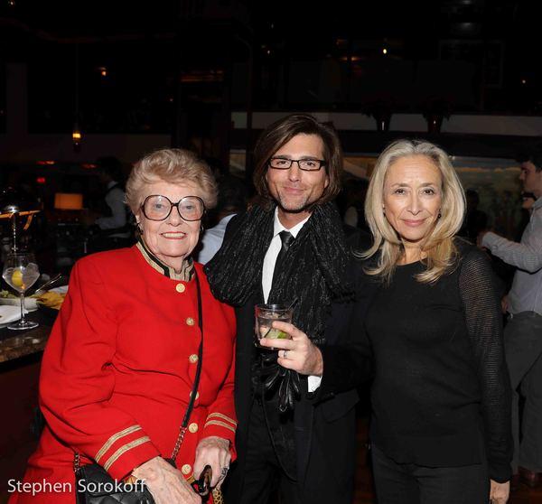 June Fremazon, Eric Gabbard, Eda Sorokoff