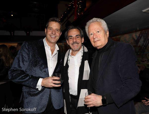 Steven Reineke, Lee Musiker, Stephen Sorokoff Photo