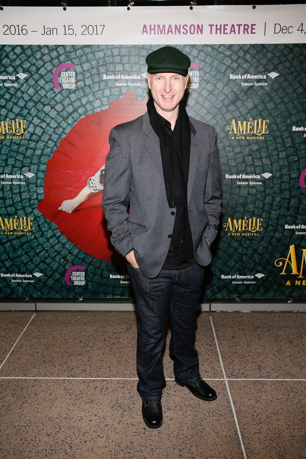 Photo Flash: Opening Night of Phillipa Soo-Led AMELIE at Center Theatre Group's Ahmanson Theatre!