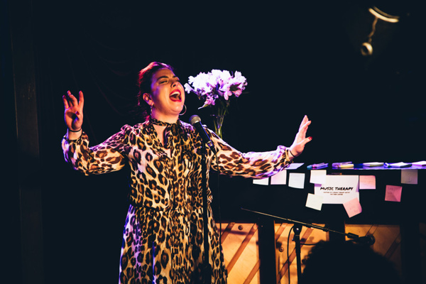 Photo Flash: STRONGER TOGETHER: A MUSICAL CELEBRATION OF UNITY Raises Money for ACLU