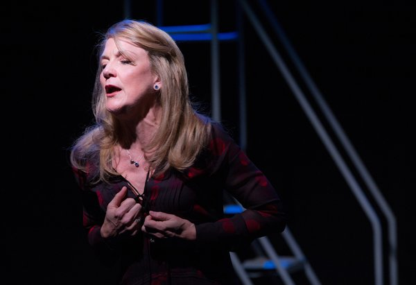 Broadway AM Report, 12/19/2016 - WHITE RABBIT RED RABBIT Closes Off-Broadway!