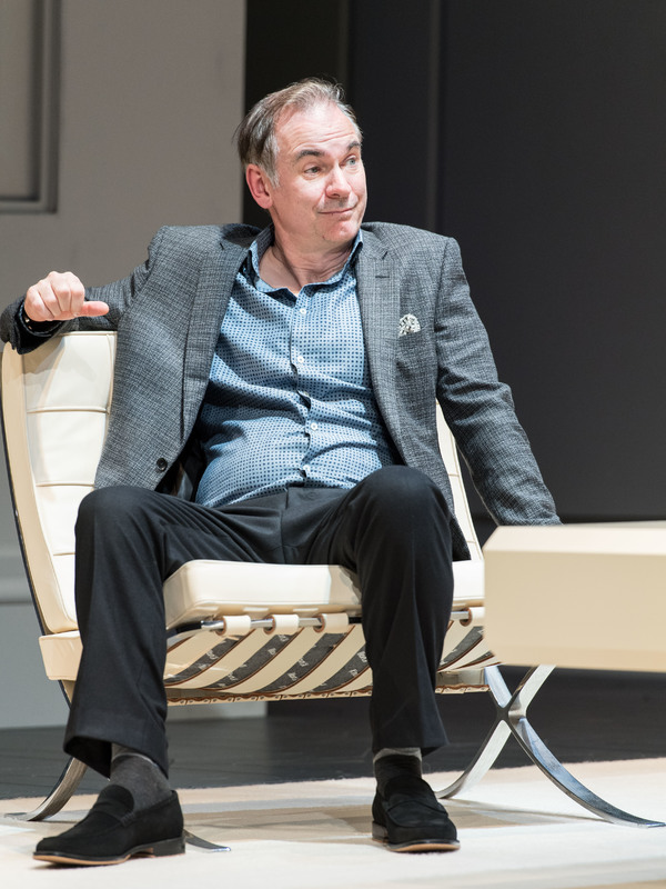 Photo Flash: First Look at ART at The Old Vic