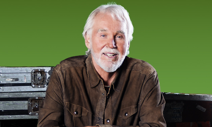 BWW Review: KENNY ROGERS' FINAL TOUR at Mohegan Sun