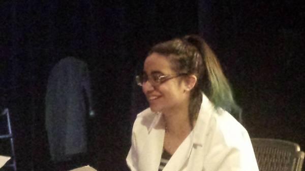 BWW Blog: Amanda Grillo - Understanding Empathy: A Theatre for Community Impact Reflection