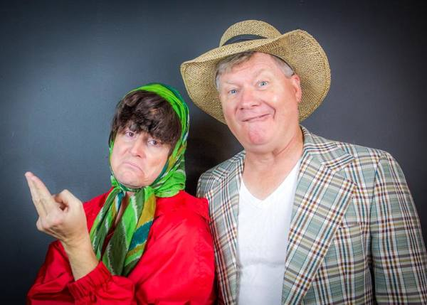 Photo Flash: First Look at Washington County Playhouse Dinner Theater's A TUNA CHRISTMAS