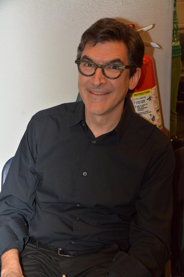 Jonathan Hadley