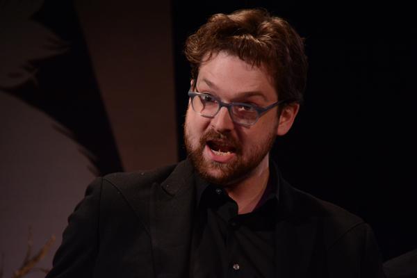 Daniel Schwait