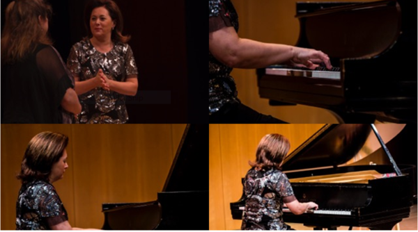 Photo Flash: PREformances with Allison Charney Presents Stand-Out December Concert