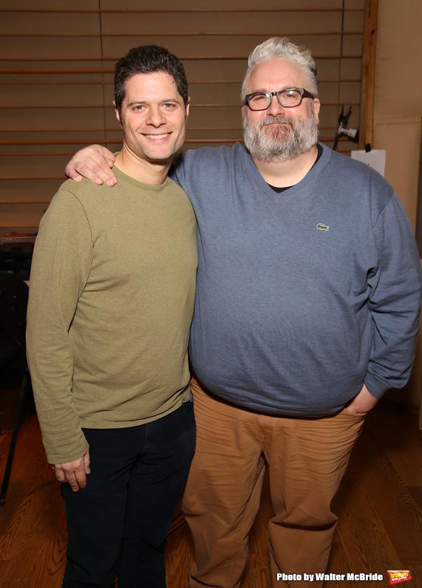 Tom Kitt & Brian Yorkey