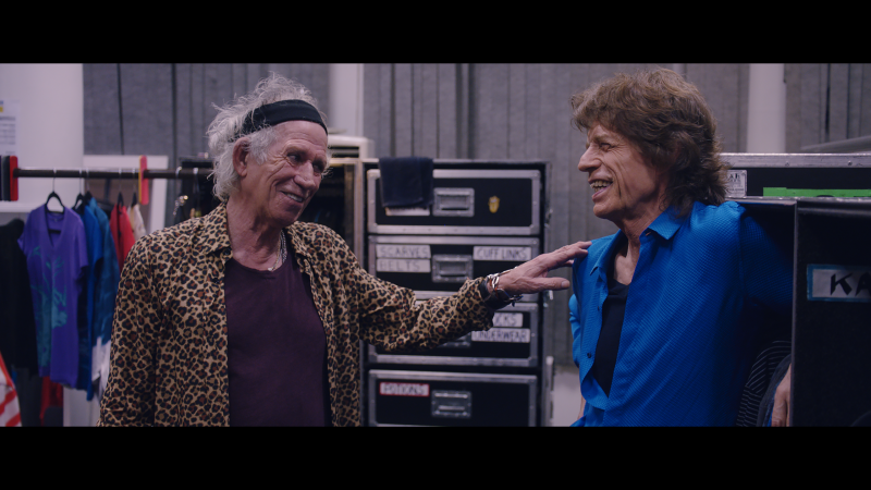 Starz to Air Documentary THE ROLLING STONES OLE! OLE! OLE!: A TRIP ACROSS LATIN AMERICA