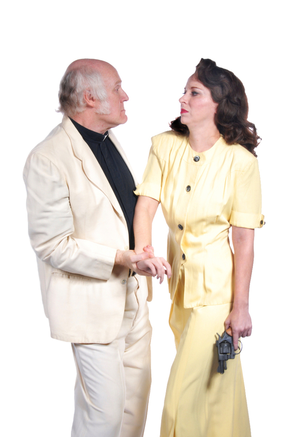 Gary L. Anderson and Sarah Jane Fridlich