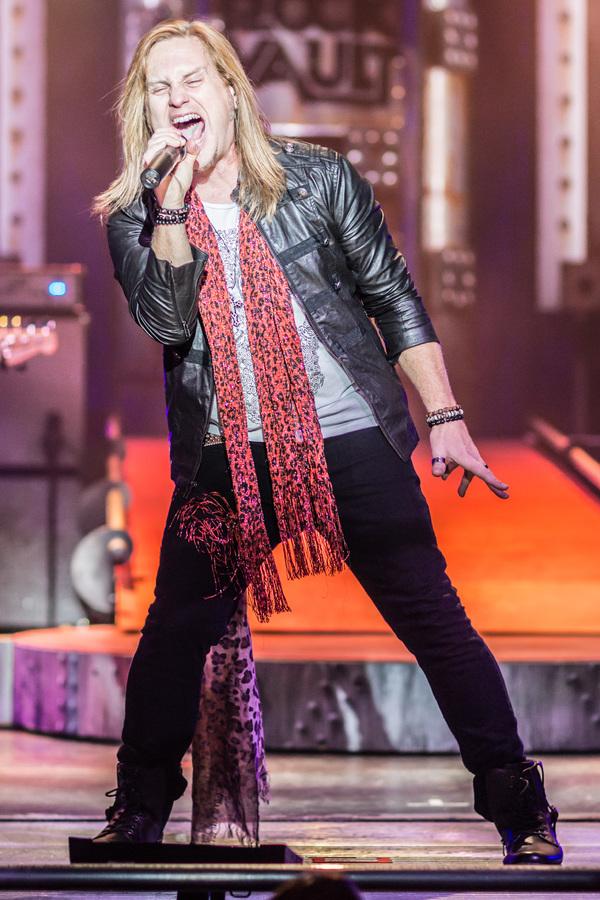 RAIDING THE ROCK VAULT Set for Hard Rock Hotel & Casino Las Vegas