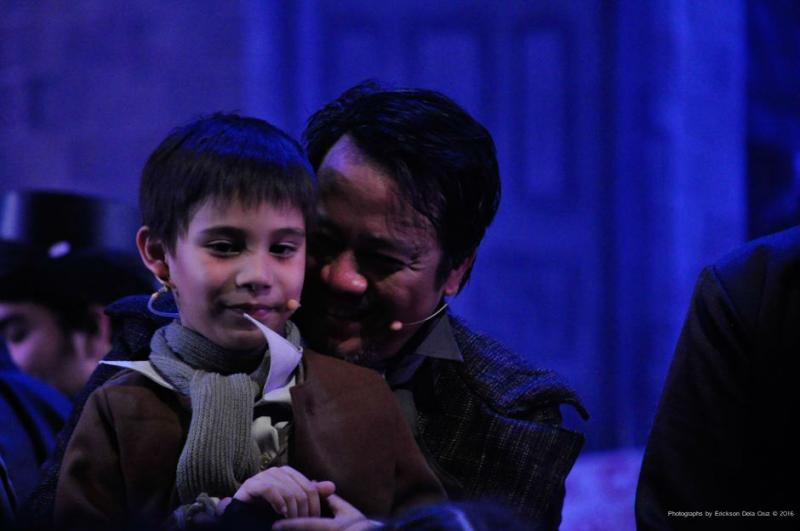 BWW Review: A CHRISTMAS CAROL Succeeds in Finding The Heart of The Show