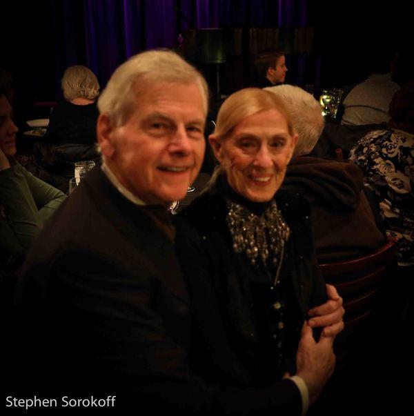 Stephen Downey & Sondra Lee