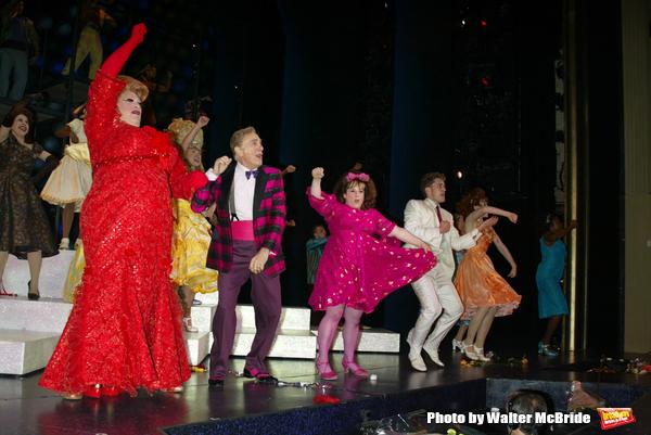 Photo Flash: Remembering Dick Latessa
