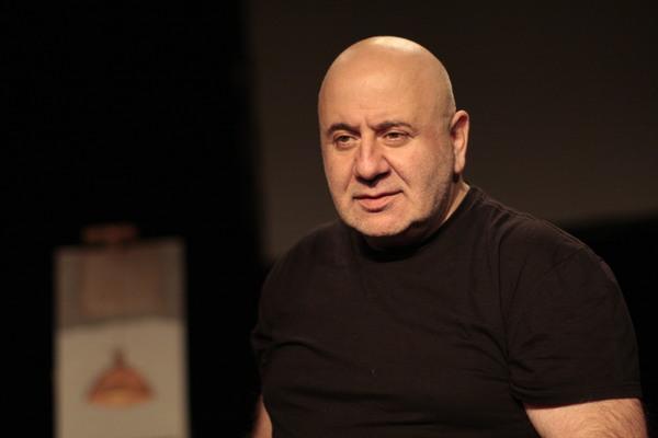 PHOTO FLASH: First Look at Arthur Elbakyan's MY INSANE SHAKESPEARE in Montreal
